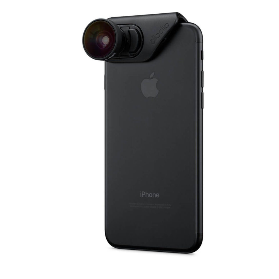 best cheap 3275c e8546 olloclip Active Lens Set for iPhone 7/7 Plus